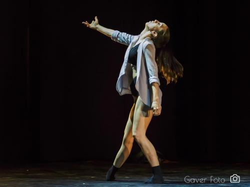 Modern Contemporáneo | Escuela de Danza Nieves Herrera